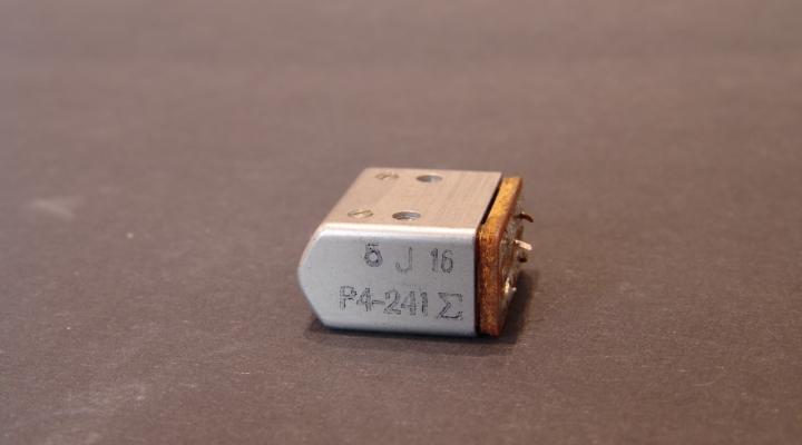 P4-241 GX Magnó Lejátszó Fej