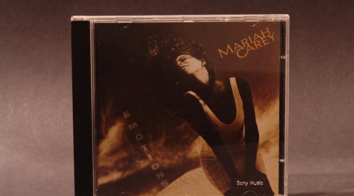 Mariah Carey-Emotions CD 2000