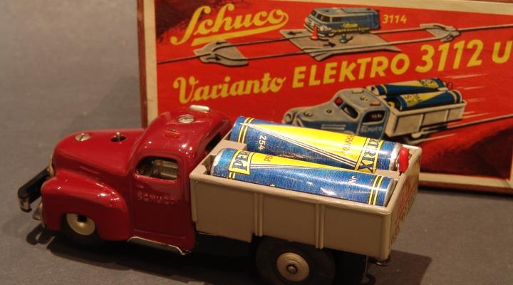 SCHUCO 3112U Varianto Elektro