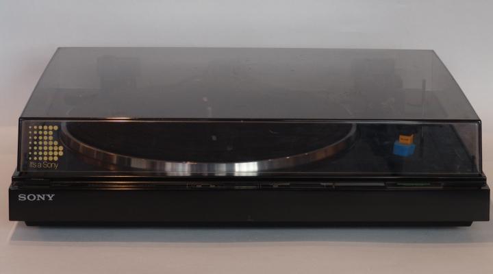 PS-LX431 Sztereó Lemezjátszó