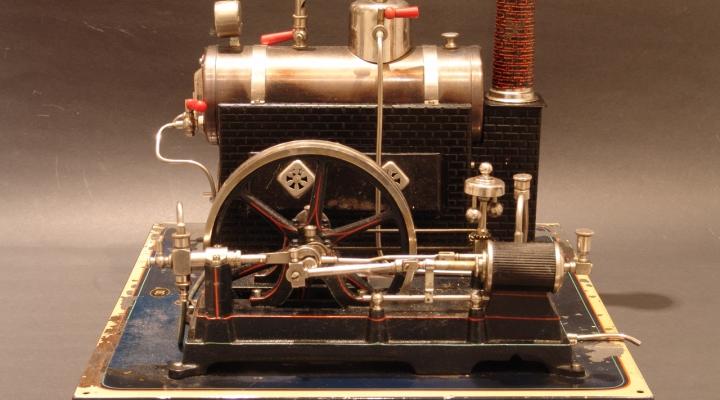 Carl Doll DC Gözgép