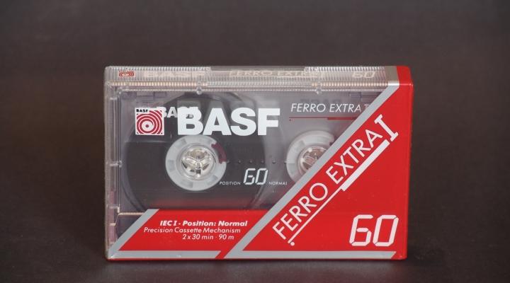 Ferro Extra I 60