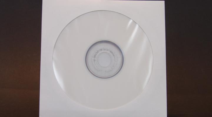 MAM-A Silv CD-R.I 80Min