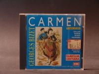 Bizet-Carmen EMI CD