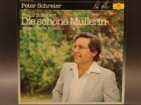 Schubert-Die Schöne Müllerin 1985 LP