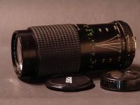 Porst Uni-Zoom 1:4.5-5.6/70-210mm Objektív