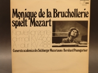 Monique De La Bruchollerie 1967 LP