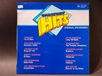 Greatest Hits-Válogatás 1982 LP