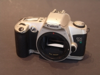 EOS 500 Body Analog