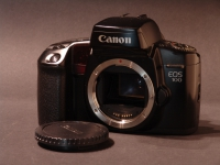 EOS 100 Body Analog