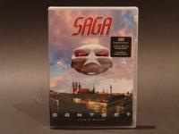 Saga-Contact 2 DVD