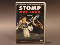 Stomp-Out Loud DVD