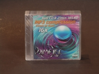 Mini CD-R 185MB / 5 db