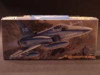 F-20 Tigershark Modell 1:72 Japan 1992