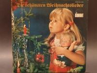Die Schönsten Weihnachtslieder 1970 LP