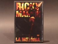Ricky Martin-La Historia DVD