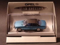 OPEL Commodore GS Coupé 1972-1977 Modell 1:43 Germany