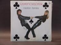 Neoton-Szerencsejáték LP
