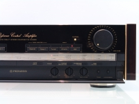 C-90 Urushi Stereo PreAmplifier