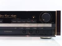 C-90 Urushi Stereo Vorverstärker
