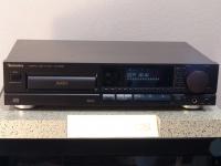 SL-PG520 Sztereó CD Lejátszó