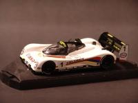 Peugeot 905 1992 Le Mans 1:43