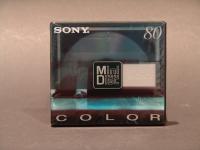 Sony SAM 80 G MiniDisc ORIG