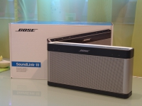 SoundLink III BlueTooth Hangfal