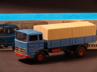 CKO Mercedes Transporter 431A / Friction