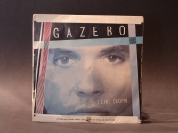 Gazebo-I Like Chopin 45S