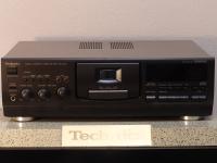 RS-DC8 Sztereó Digitális Kazettás Deck
