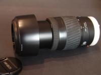 AF 70-210/4.5-5.6 Objektív 55mm Zoom