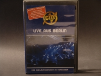 City-Live Aus Berlin DVD