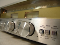 G-3000 Stereo Receiver