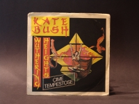 Kate Bush-Wuthering Heights / Kite 45S