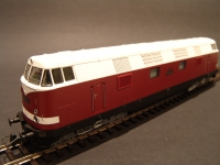 BR118-108 DR Dízelmozdony