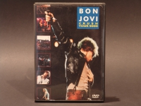 Bon Jovi-Crush DVD