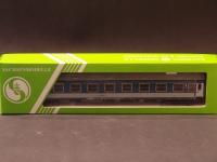 14357 MÁV Személyvagon 1