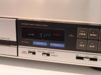 XR--Z50 Sztereó CD Lejátszó
