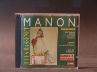 Massenet-Manon EMI CD
