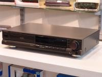 SL-PG540 Sztereó CD Lejátszó