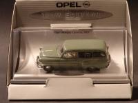 OPEL Olympia Caravan 1953 Modell 1:43 Germany