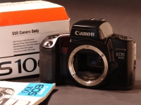 EOS 100 Body Analog Box