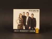 Peter Sarik Trio-Jazz Request Show CD