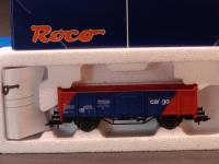 47830 Nyitott Teher Cargo