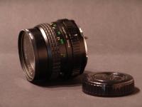 Porst WW-Macro 1:2.8/28mm Objektív