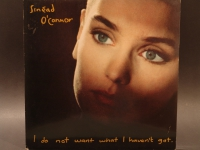 Sinead O'Connor-I Do Not Want What I Haven't Got 1990 LP