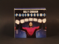 Billy Cobham-Palindrome CD