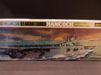 Hancock Modell 1:700 Japan 1989
