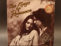 The King Of Romance 1989 LP